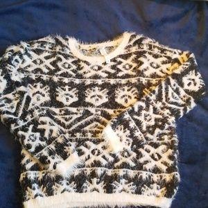 Bethany Mota sweater. Worn only 1x.